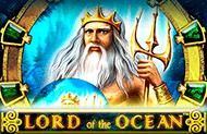 игровой автомат Lord Of The Ocean
