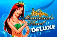 игровой автомат Mermaids Pearl Deluxe