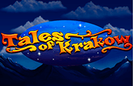 игровой автомат Tales Of Krakow