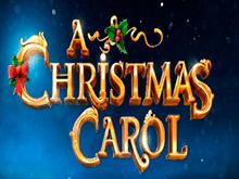 Слоты A Christmas Carol Вулкан