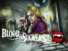 Аппараты Blood Suckers в Вулкан