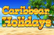 Caribbean Holidays в казино Вулкан
