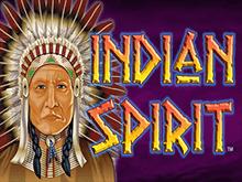 Автоматы 777 Indian Spirit
