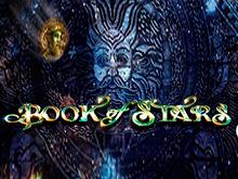 Азартный автомат Book Of Stars