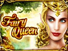 Сыграйте в автомат Fairy Queen