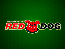 Бесплатный автомат Красная Собака С Прогрессией