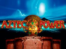 Сила Ацтеков от казино Вулкан Удачи