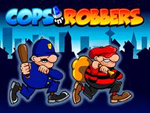 Поиграйте в автомат Cops 'N' Robbers на деньги