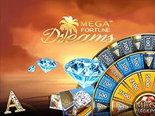 Играйте автомат Mega Fortune Dreams