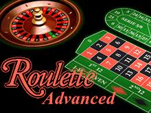 Играйте автомат Roulette Advanced на деньги