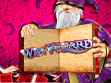 Азартный автомат Win Wizard