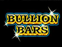 Лучший автомат Bullion Bars