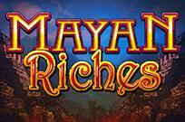 Азартный слот Вулкан Принцесса Майя