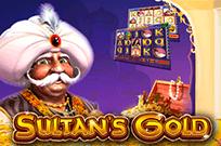 Золото Султана на деньги с выводом