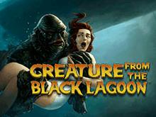 Чудовище Из Черной Лагуны – игровой автомат Вулкан на реальные деньги