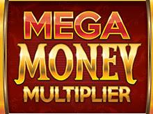 3-барабанный слот для лоу- и хай-роллеров Mega Money Multiplier