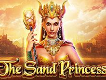 Игровой автомат для лоу-роллеров The Sand Princess