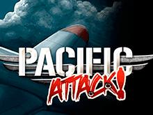 Тихоокеанская Атака – играйте в автомат на деньги в Вулкан Удачи